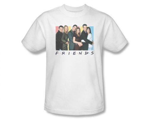 a96a0d030 Friends TV Show T Shirt | eBay