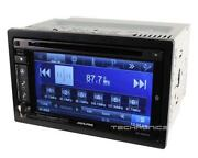 Alpine in Dash Car Stereo