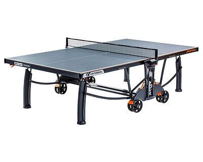 Tennis tavolo da Ping Pong Cornilleau 700 M CROSSOVER outdoor per esterno sport