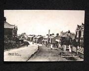 Postcards Wiltshire Amesbury