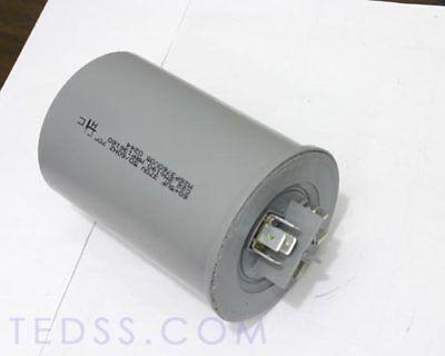 M26p3760v05a1 Aerovox Capacitor 60uf 370v Application Motor Run