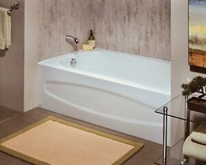 American Standard 5' Bathtub - left hand outlet (BRAND BEW)