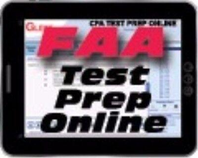 Gleim FAA Test Prep Online - Instrument Pilot [GLEIM TPO-IP]