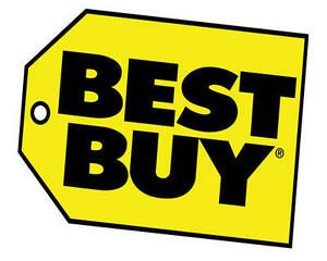 Best Buy or Marks Work Wearhouse Gift Cards
