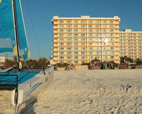 THE CHARTER CLUB OF MARCO BEACH, FLEX SEASON FLOATS 1,2,17-51, ANNUAL, TIMESHARE - $2,450.00