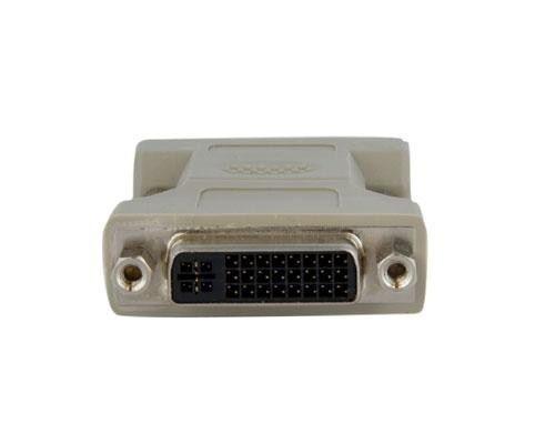 StarTech.com DVI-I to DVI-D Dual Link Video Cable Adaptor F/M