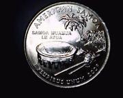 American Samoa Coin