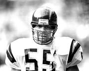 Junior Seau Photo