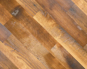 "Wanted: 2 sq meters of 2.25"" oak t'n'g antique flooring"