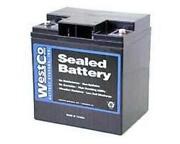 BMW R100 Battery