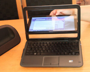 Laptop Dell Duo Tactile Core i5 Seulement 499$