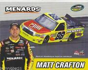 Matt Crafton Postcards