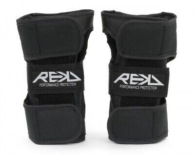 REKD Wrist Guards Handgelenkschützer Schwarz