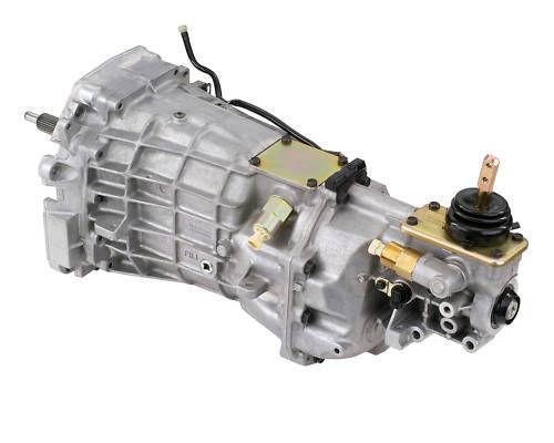Corvette 6 Speed Transmission eBay