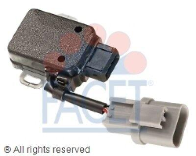 Throttle Position Sensor FACET 10.5019 fits 90-95 Nissan Pathfinder 3.0L-V6