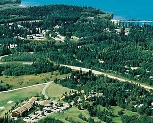 SALE!  ELKHORN RESORT, ONANOLE, MB.  1,2 & 3 BR: $575-$695/WK
