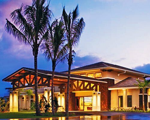 Hilton Grand Vacations Kohala Suites 5800 Annual Points - $1.25