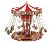 Mr Christmas Worlds Fair
