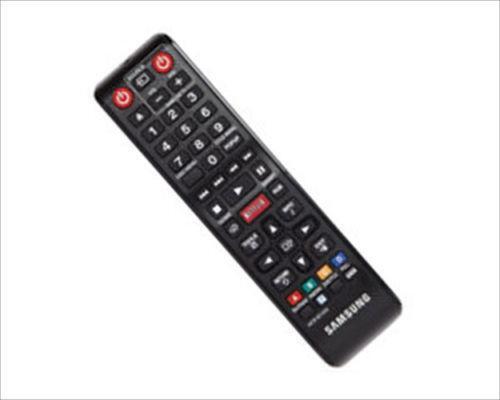 samsung remote control ebay. Black Bedroom Furniture Sets. Home Design Ideas