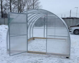 *GreenHouse Will Deliver and Install, High Quality Hate to Sell*