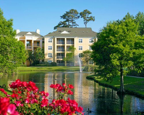 SHERATON BROADWAY PLANTATION 2 BEDROOM LOCK-OFF ANNUAL TIMESHARE FOR SALE - $1.00