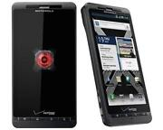 Verizon Droid Phones No Contract