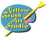 Yellow Brush Art Studio