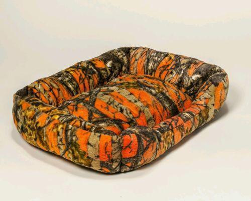 Camo Dog Bed Ebay