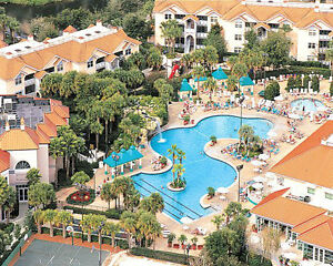 SUMMER  BREAK - SHERATON VISTANA RESORT-Orlando,FL