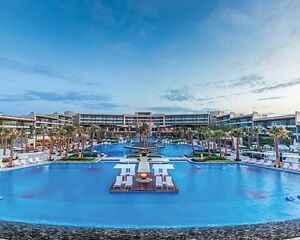 *1 Week at Gorgeous Grand Mayan Los Cabos Various Dates July-Dec