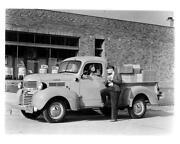 1940 Dodge Pickup