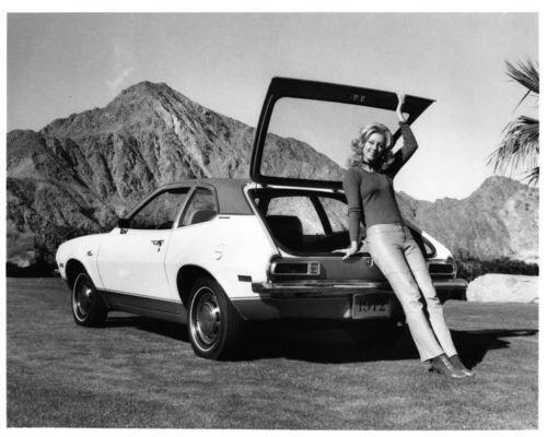 1972 Ford Pinto | eBay