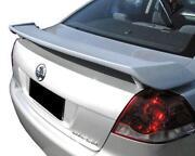Holden ve Commodore Rear Spoiler
