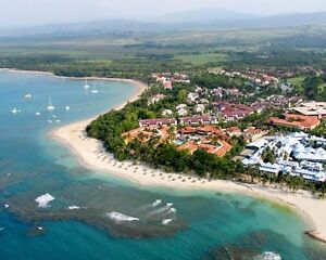 ONE WEEK annually PUERTO PLATA, Dominican Republic