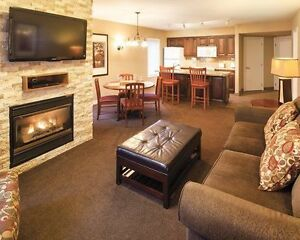 Carriage Hill Resort Timeshare Ownership at Horseshoe Valley Peterborough Peterborough Area image 4