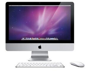 21.5 inchi Mac - late 2015!