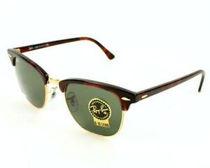 used ray ban clubmaster sunglasses  ray ban clubmaster 49