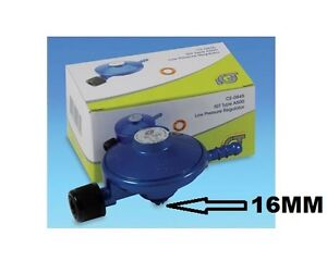 butane regulator camping gaz for use with 901 904 907 gas bottles ebay. Black Bedroom Furniture Sets. Home Design Ideas