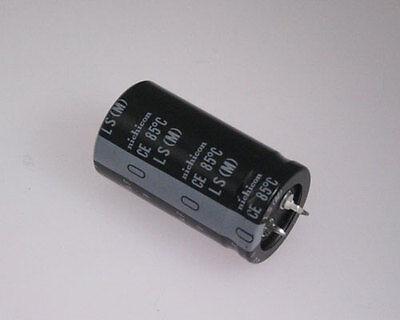 LLS1V123MELB Capacitor electrolytic THT 12000uF 35V Ø30x35mm ±20/% NICHICON