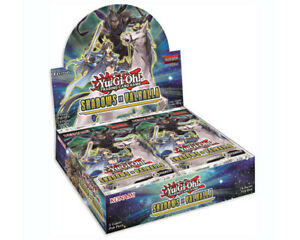 Yu-Gi-Oh Shadows In Valhalla Available @ Breakaway