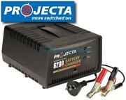 Projecta 12V Battery Charger