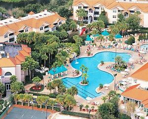 Vacation at Sheraton Vistana Resort- Orlando FL - Disney World
