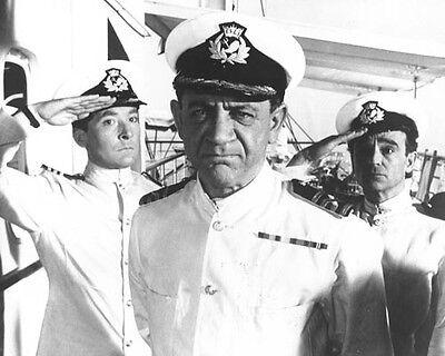 Carry On Captain [Cast] (38117) 8x10 Photo