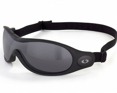 Blueye Eyewear Freeway Motorcycle Shatterproof Anti-fog Goggles (Freeway Eyewear)
