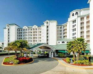 RESORT ON COCOA BEACH AVAIABLE MARCH BREAK 2018
