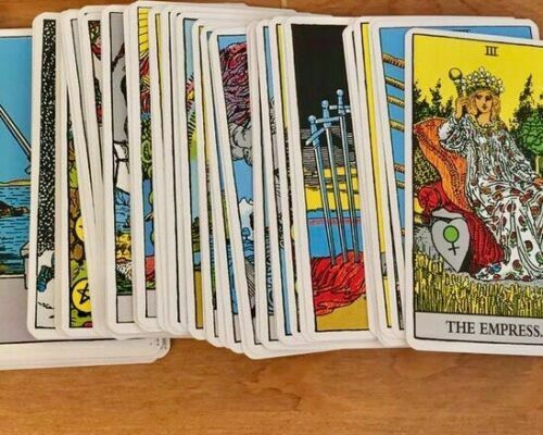1 Card Tarot Reading (Emailed Response within 24 hours!)