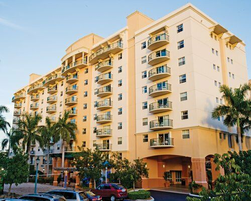 105,000 Wyndham Points At Palm Aire Pompano Beach Florida - $1.00