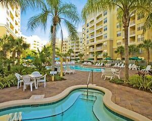Vacation Village Parkway August 6 to August 13 1 Bedroom Sat