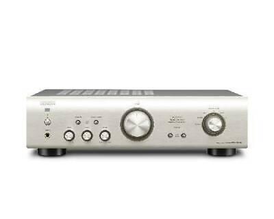 DENON Amplificador Integrado 100V 50-60Hz Premium Plateado PMA-390RESP Japonés