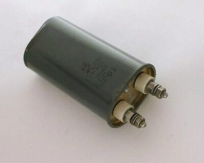 1x 15uf 500vac High Voltage Oil Capacitor 500v Ac 15mfd 500 Peak Votls